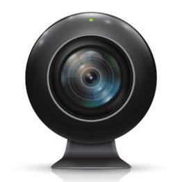 מצלמות רשת